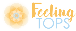Feeling Tops Logo